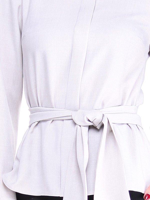Блуза белая | 2917824 | фото 3