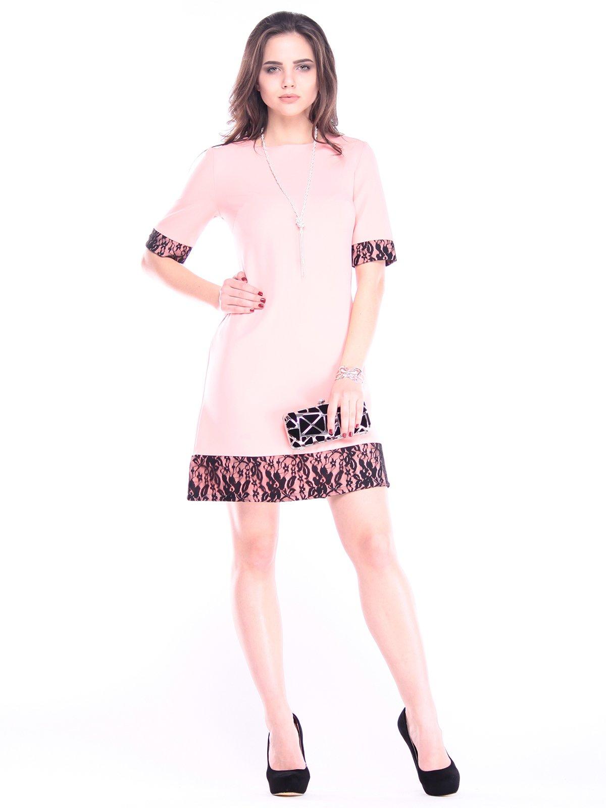 Сукня персикового кольору   2962512