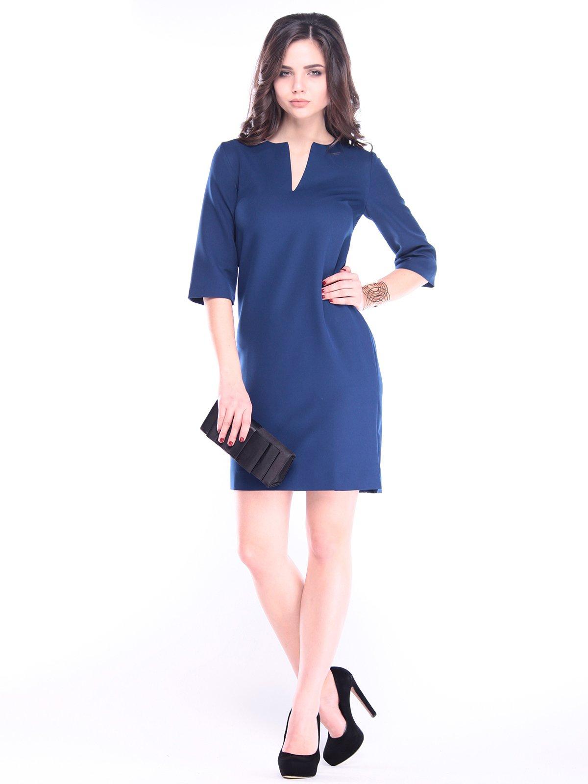Сукня синя | 2996584