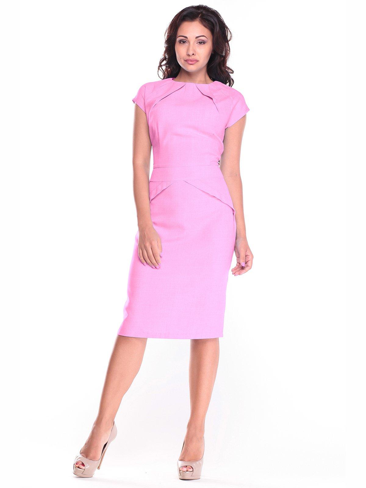 Сукня рожева | 3323528
