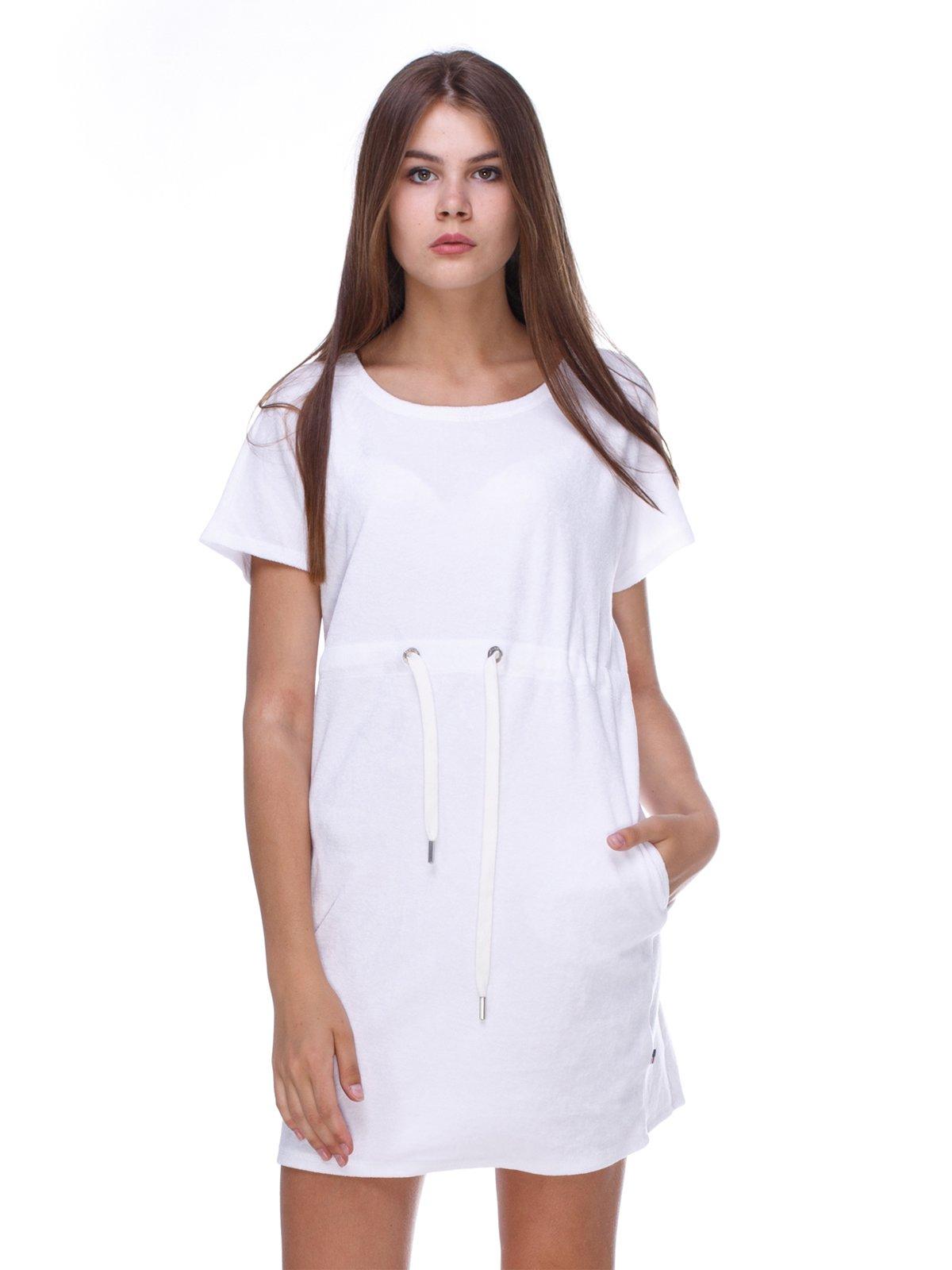 Платье белое   2632014