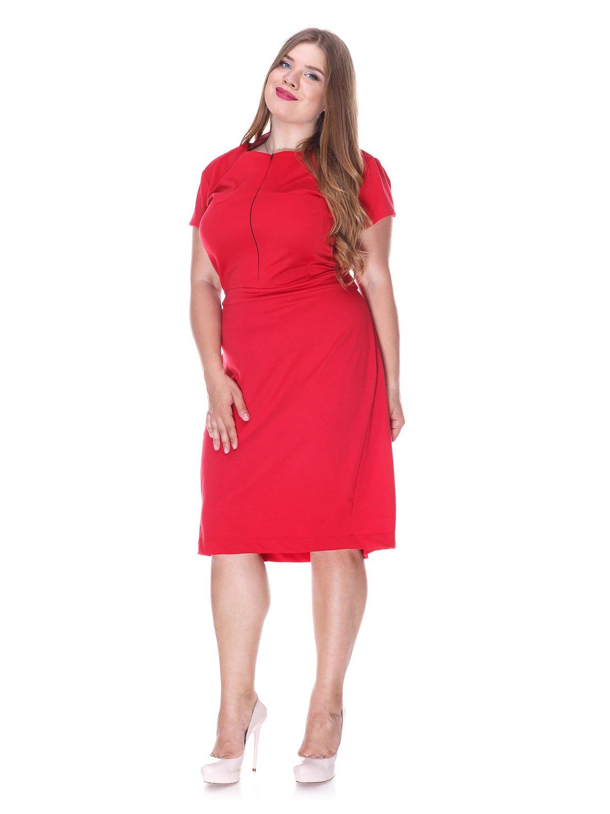 Сукня червона   3352796
