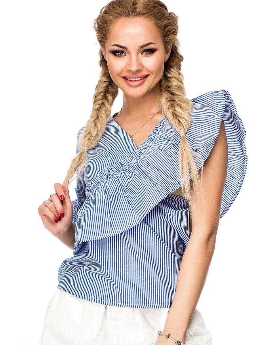 Блуза в смужку | 3406771