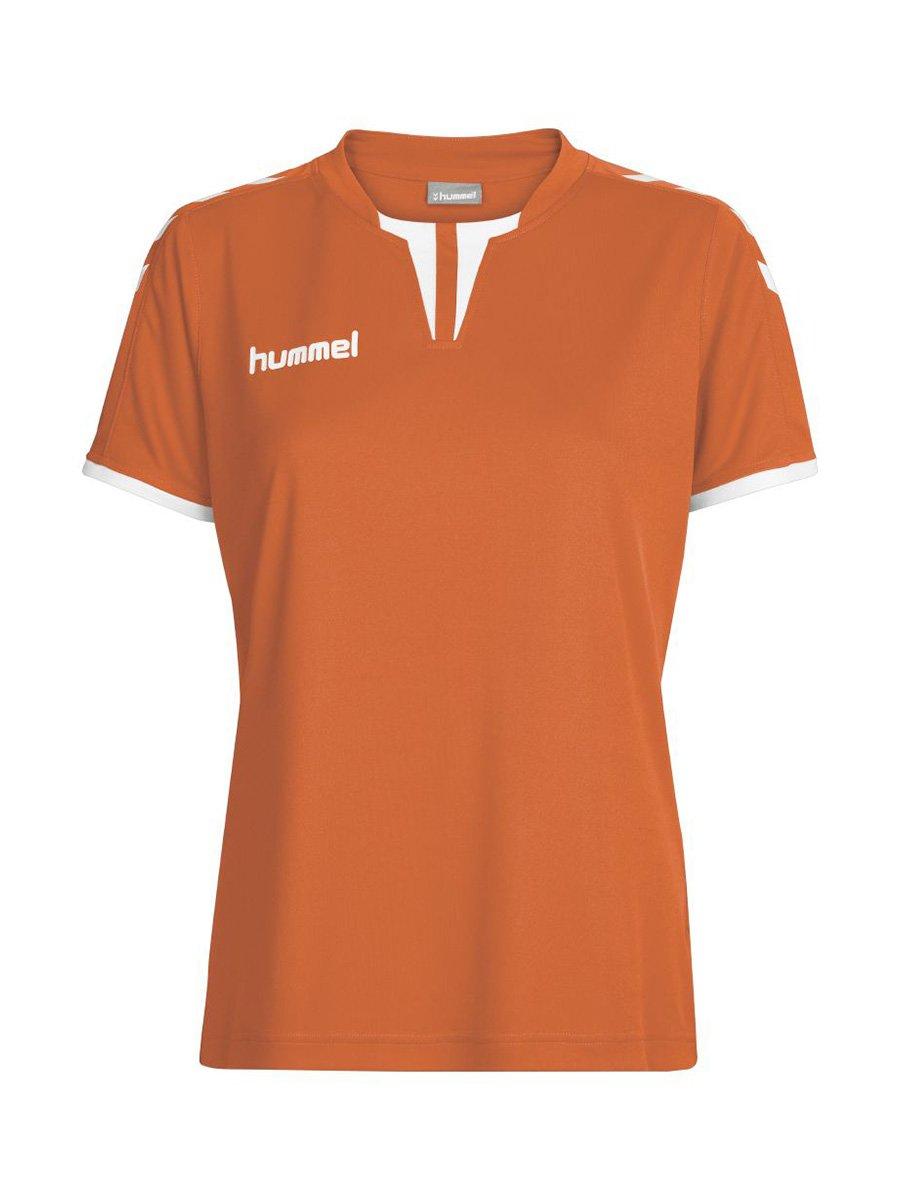 Футболка оранжевая   3407263