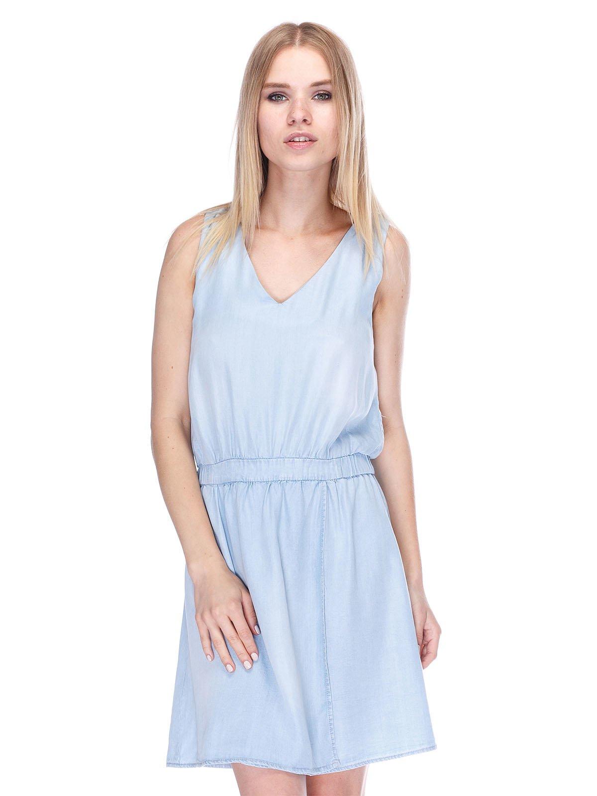 Сукня блакитна   3403723