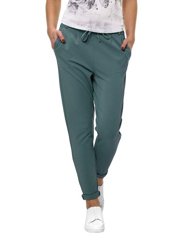 Штани зелені | 3410158