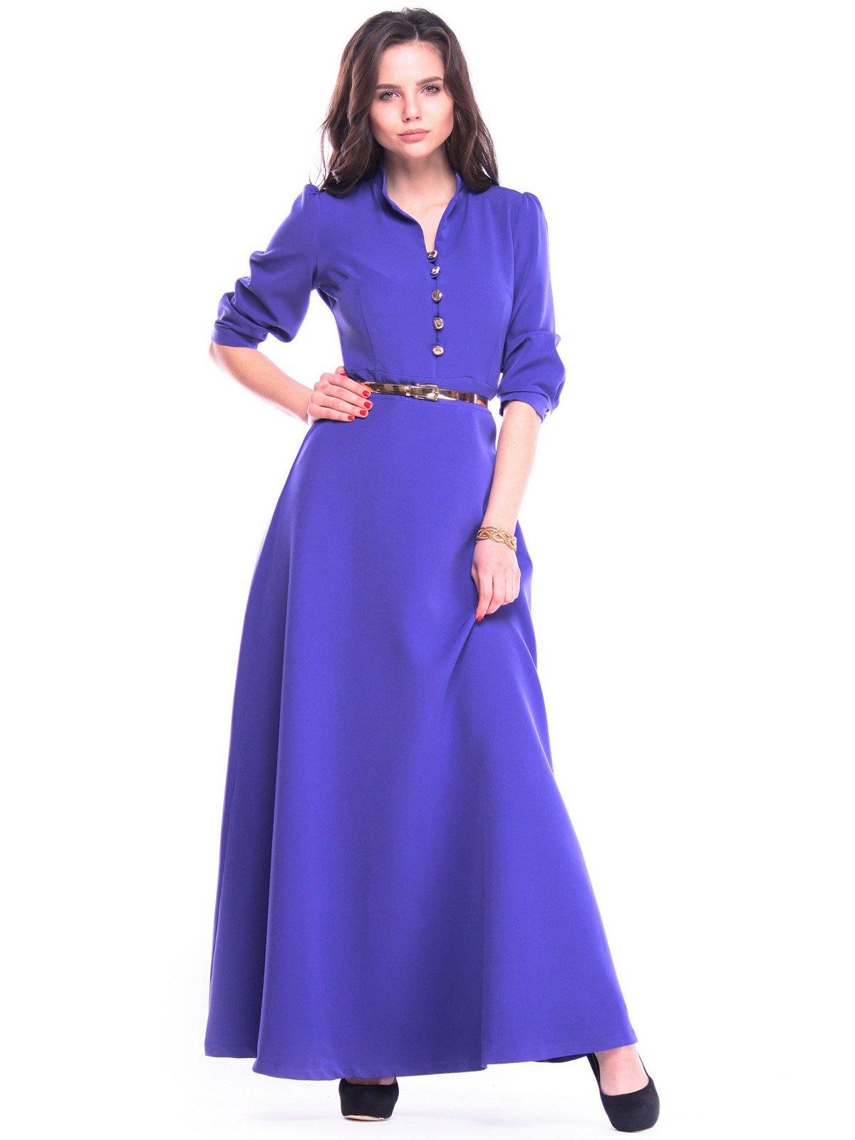 Сукня бузкова | 3323535