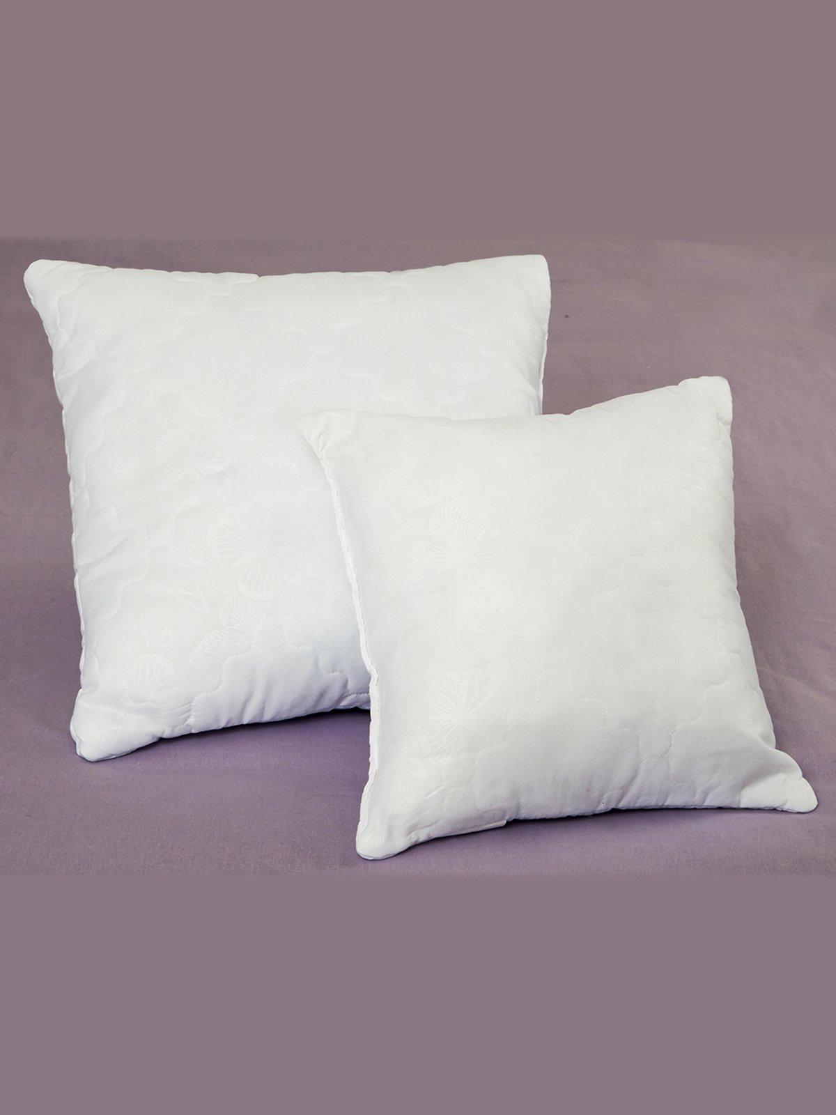 Подушка Fiber 3D белая (70х70 см) | 3028203
