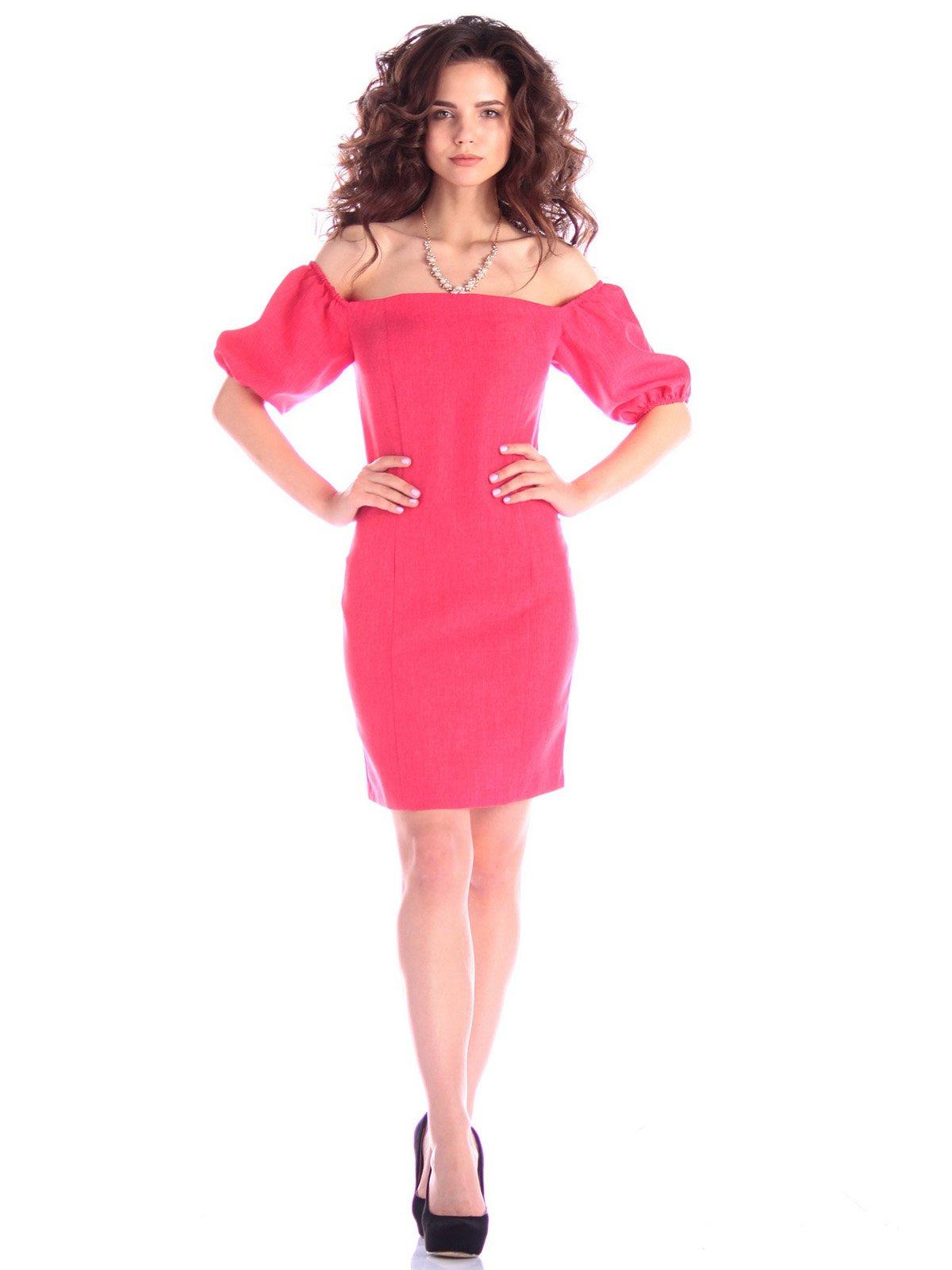 Сукня червона | 3431535