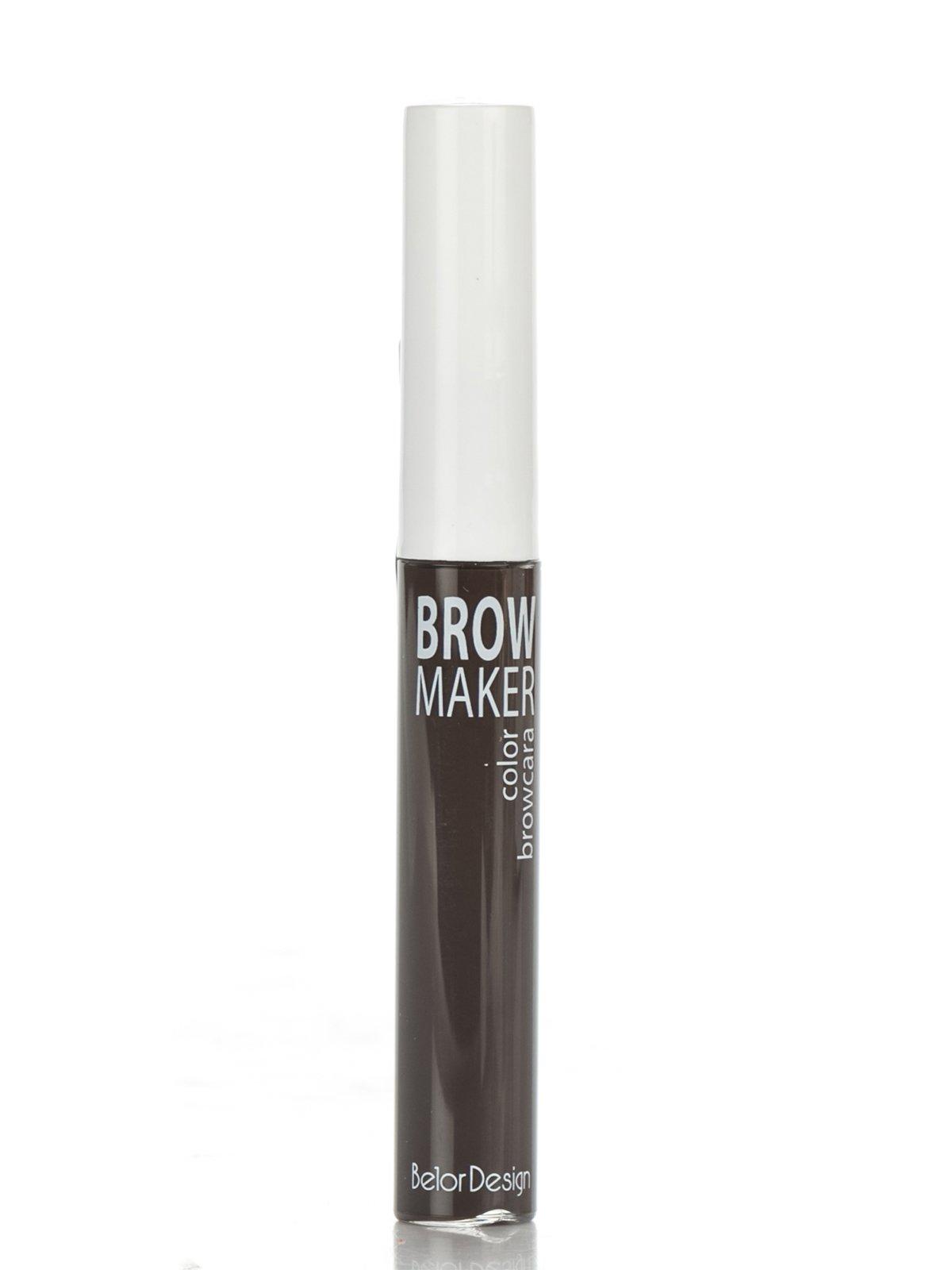 Туш для брів Brow Marker — тон 12 | 3438801