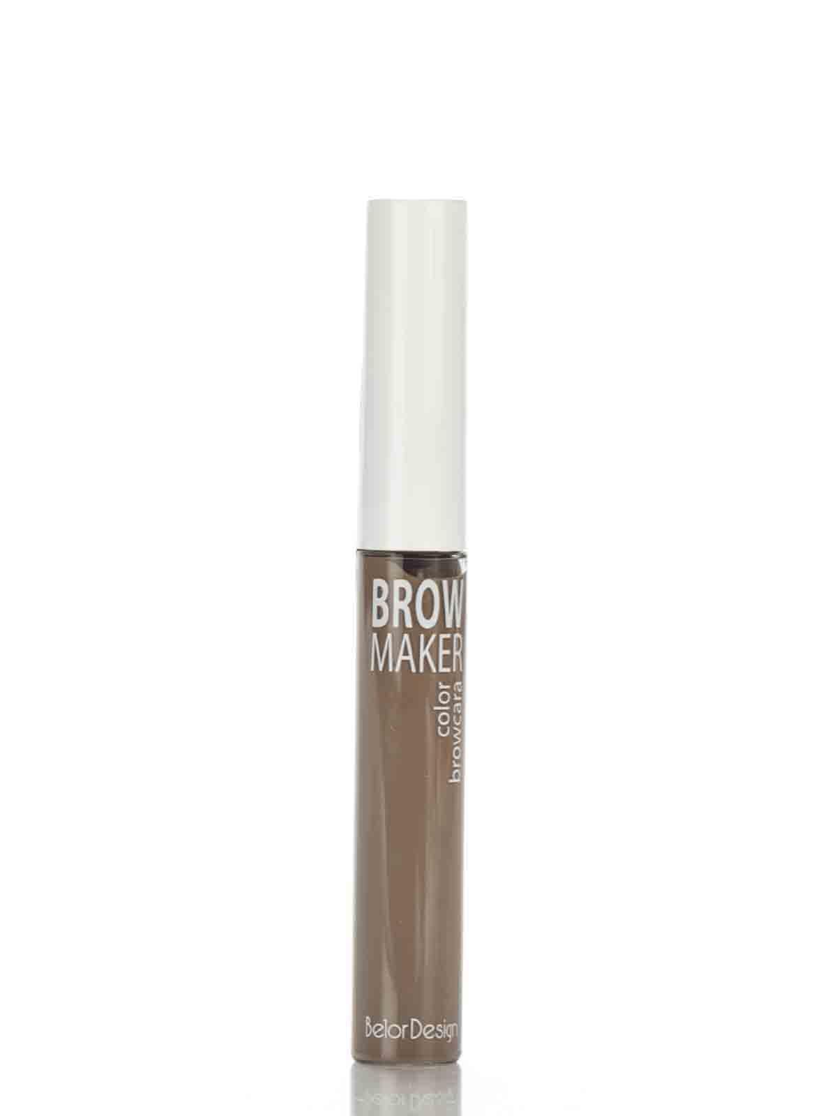 Туш для брів Brow Marker - тон 14 | 3438803