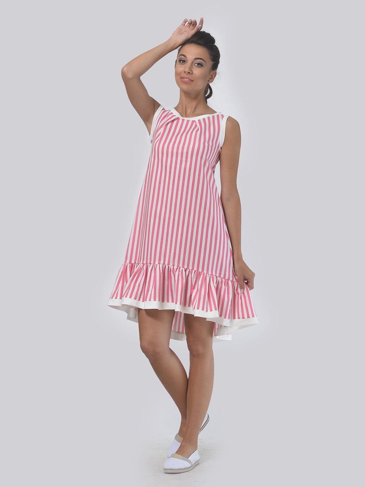 Сукня в смужку   3445171