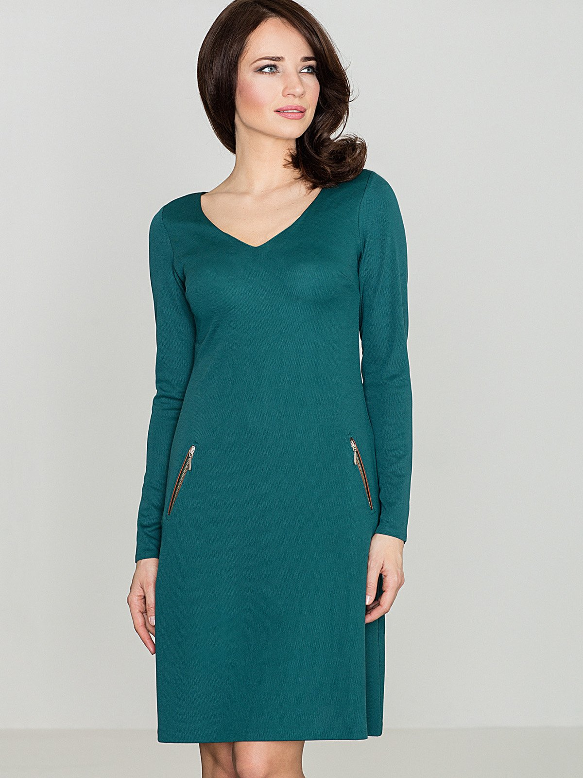 Сукня зелена | 3455357