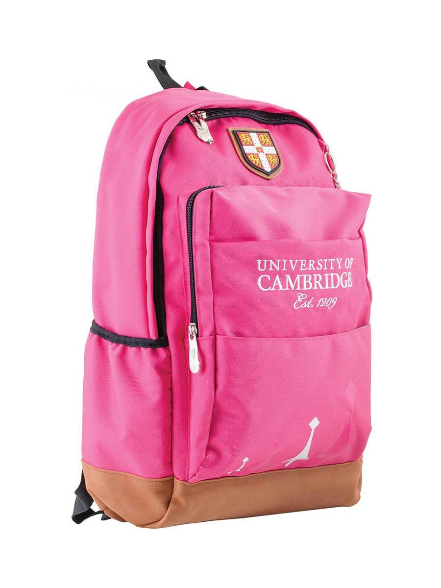 Рюкзак рожевий | 3451589