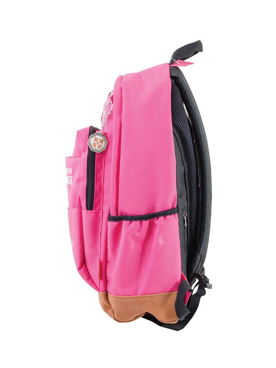 Рюкзак рожевий | 3451589 | фото 3