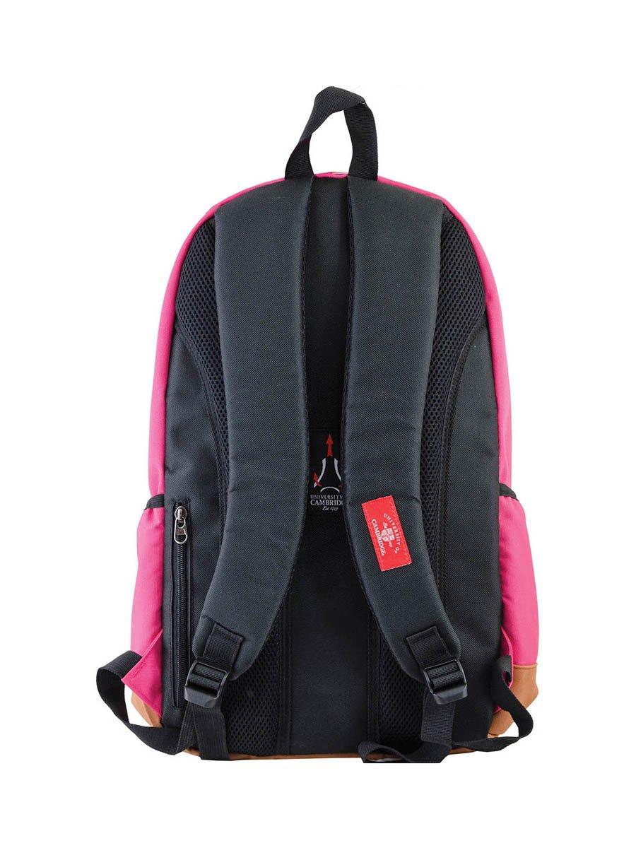 Рюкзак рожевий | 3451589 | фото 4