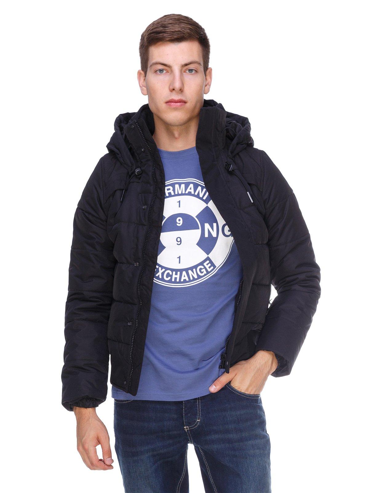 Куртка черная | 3456267