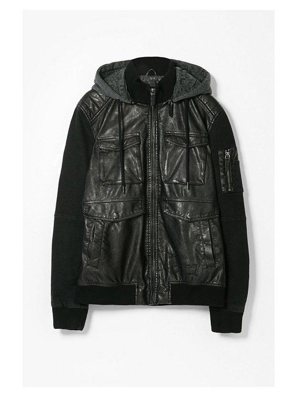 Куртка черная   3147460   фото 5