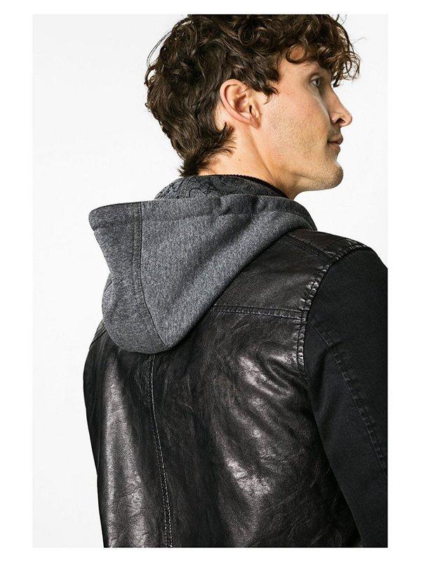 Куртка черная   3147460   фото 6