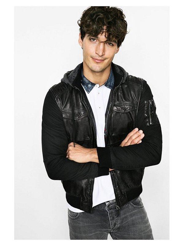 Куртка черная   3147460