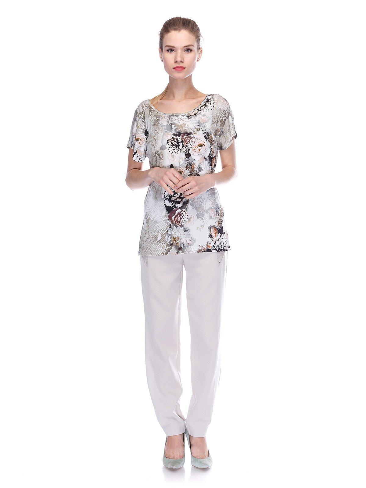 Комплект: блуза и брюки | 3455550
