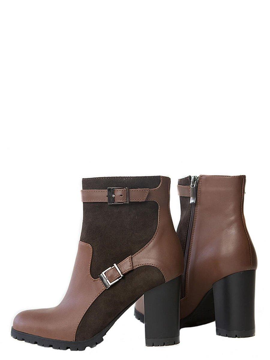 Ботинки коричневые   3462386   фото 2