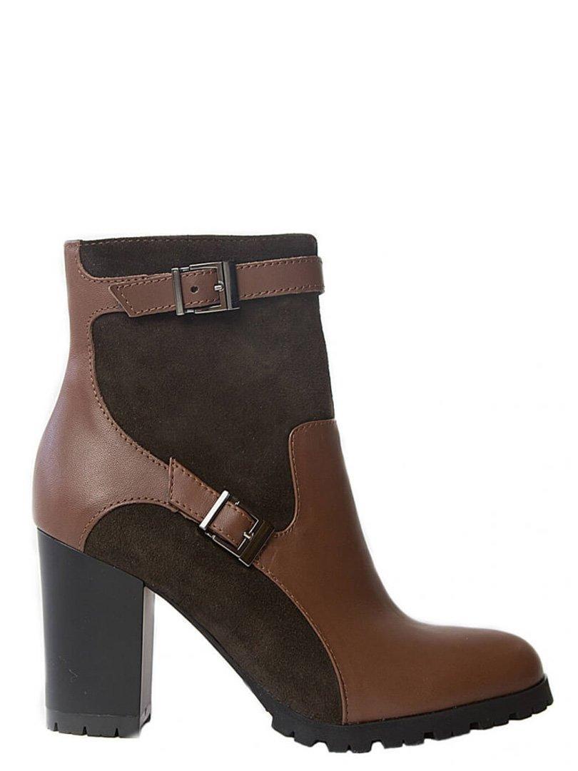 Ботинки коричневые   3462386   фото 3