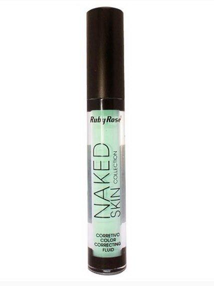 Жидкий консилер для лица — Green (4 г) | 3462046