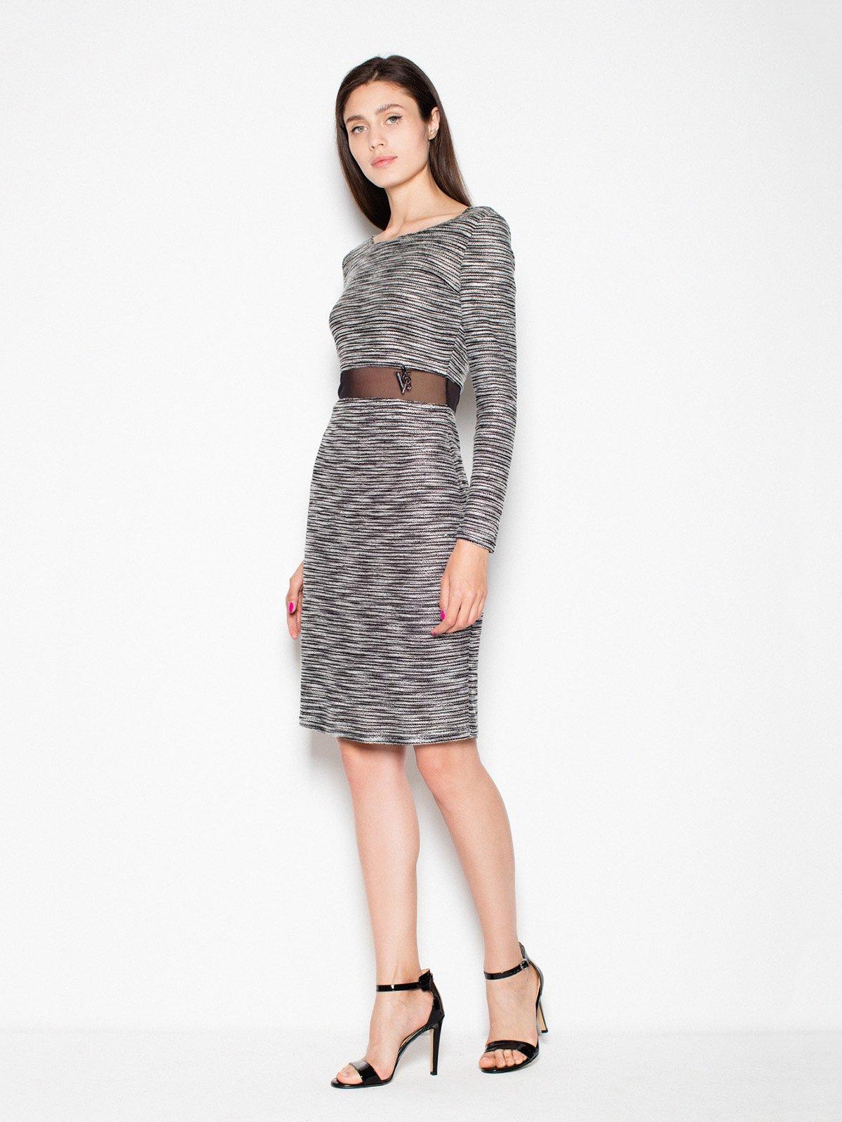 Сукня сіра | 3464215