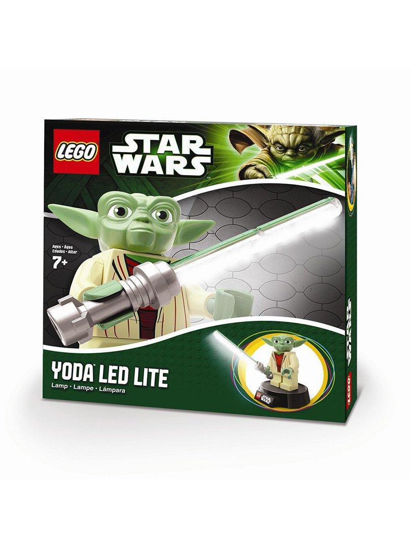 Настільна лампа «Зоряні війни - Yoda» | 3467355