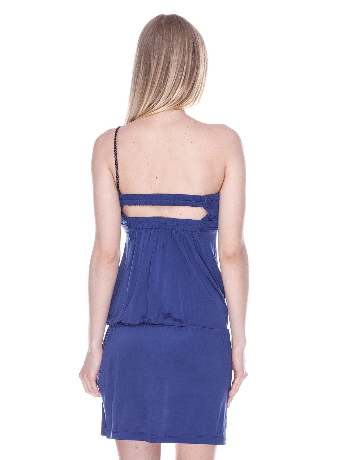 Платье синее   3112736   фото 2