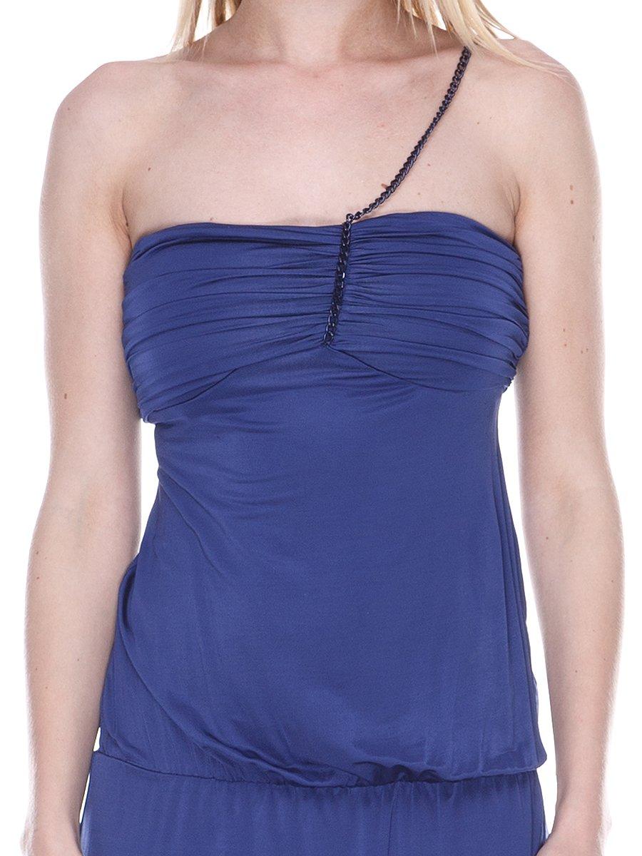 Платье синее   3112736   фото 3