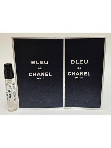 Туалетная вода Blue De Chanel — Пробирка (1,5 мл) | 3450462