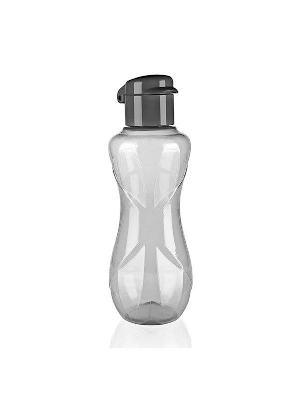 Пляшка для напоїв пластикова (0,5 л)   3471820