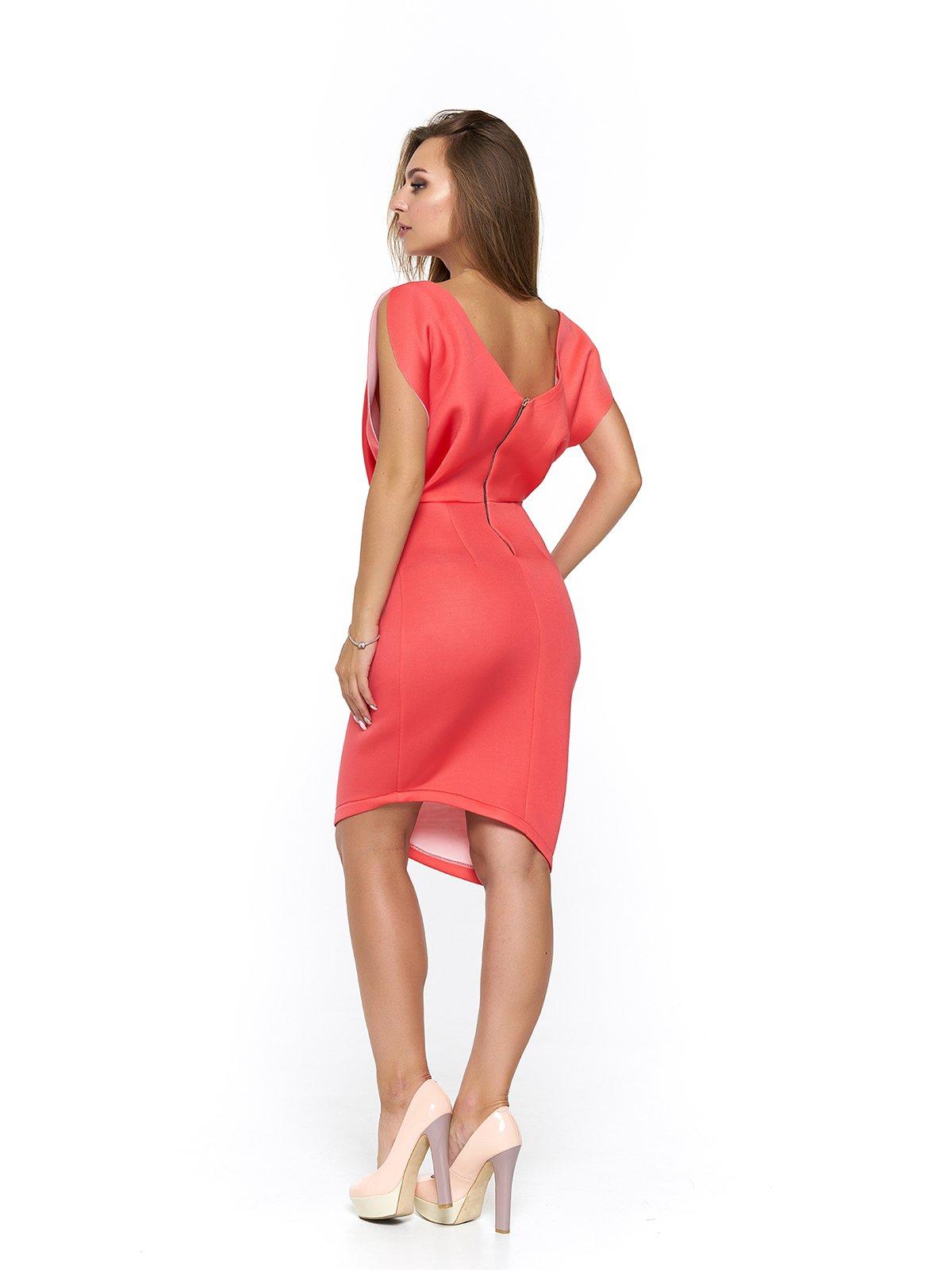Сукня персикового кольору | 3474943 | фото 2