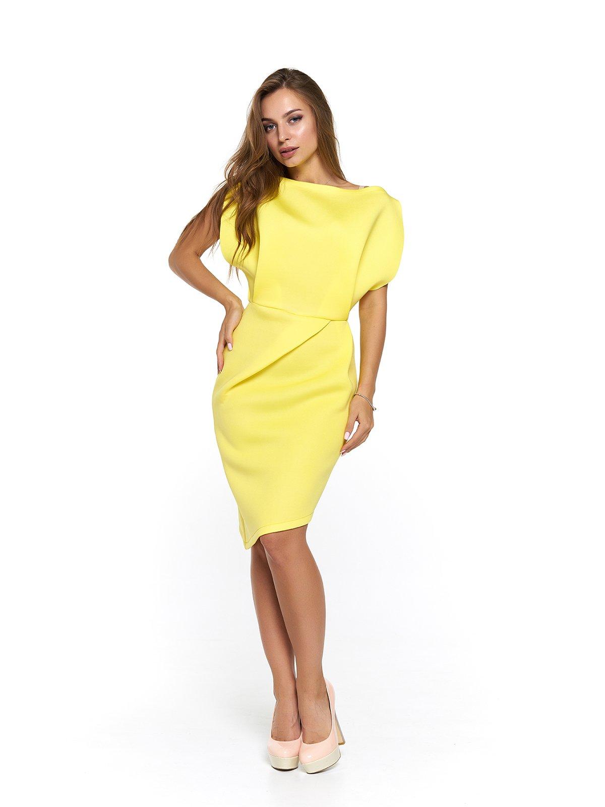 Сукня жовта | 3474949