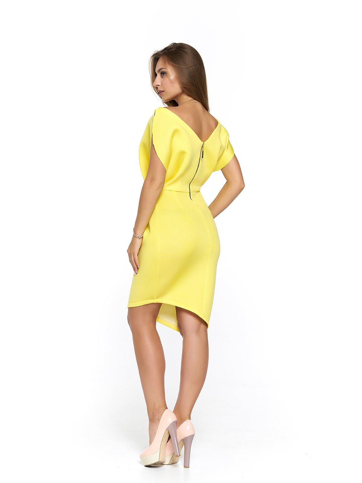 Сукня жовта | 3474949 | фото 2