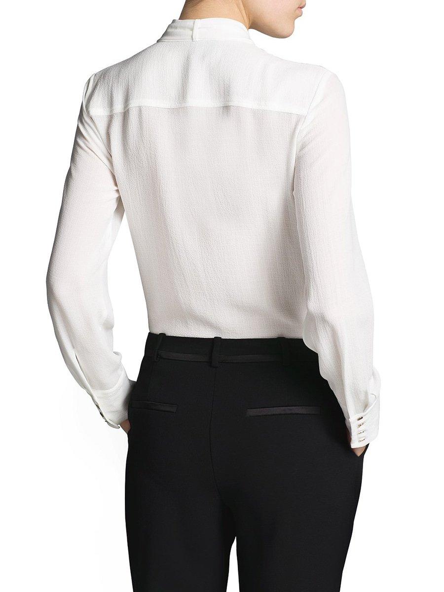 Блуза белая   2354902   фото 2