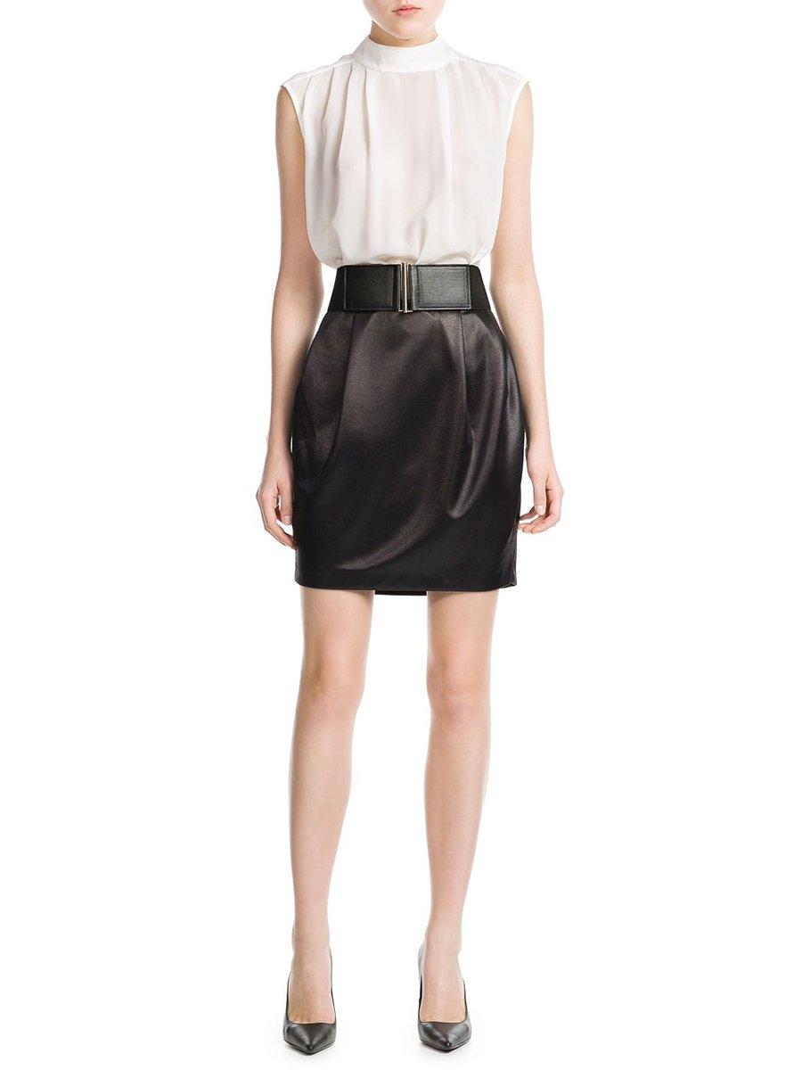 Сукня чорно-біла   2355146