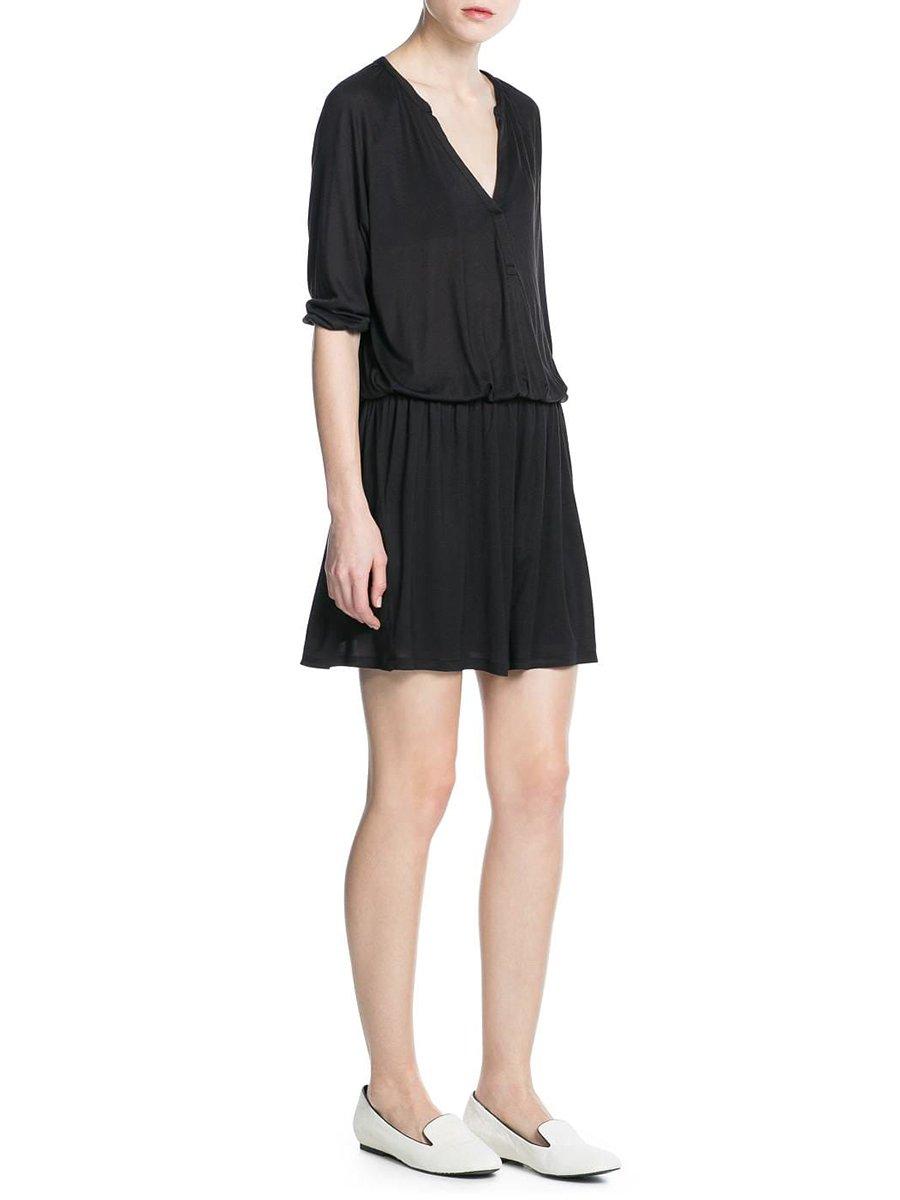 Сукня чорна | 2355399