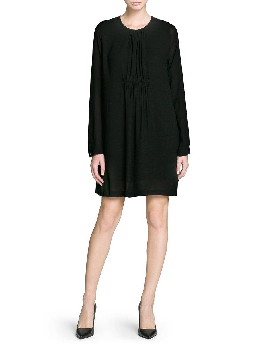 Сукня чорна | 2388531
