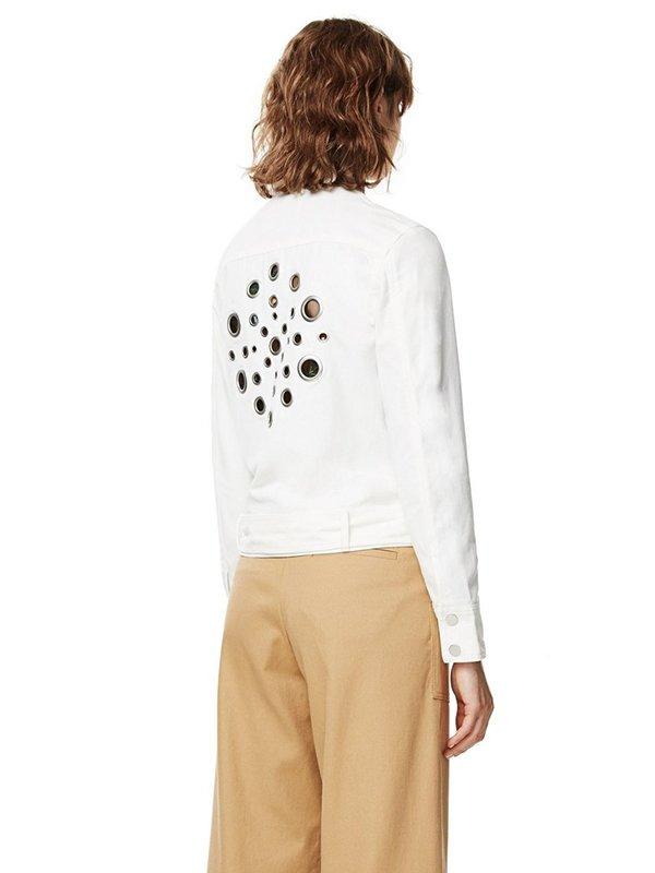 Куртка белая   3487786   фото 2