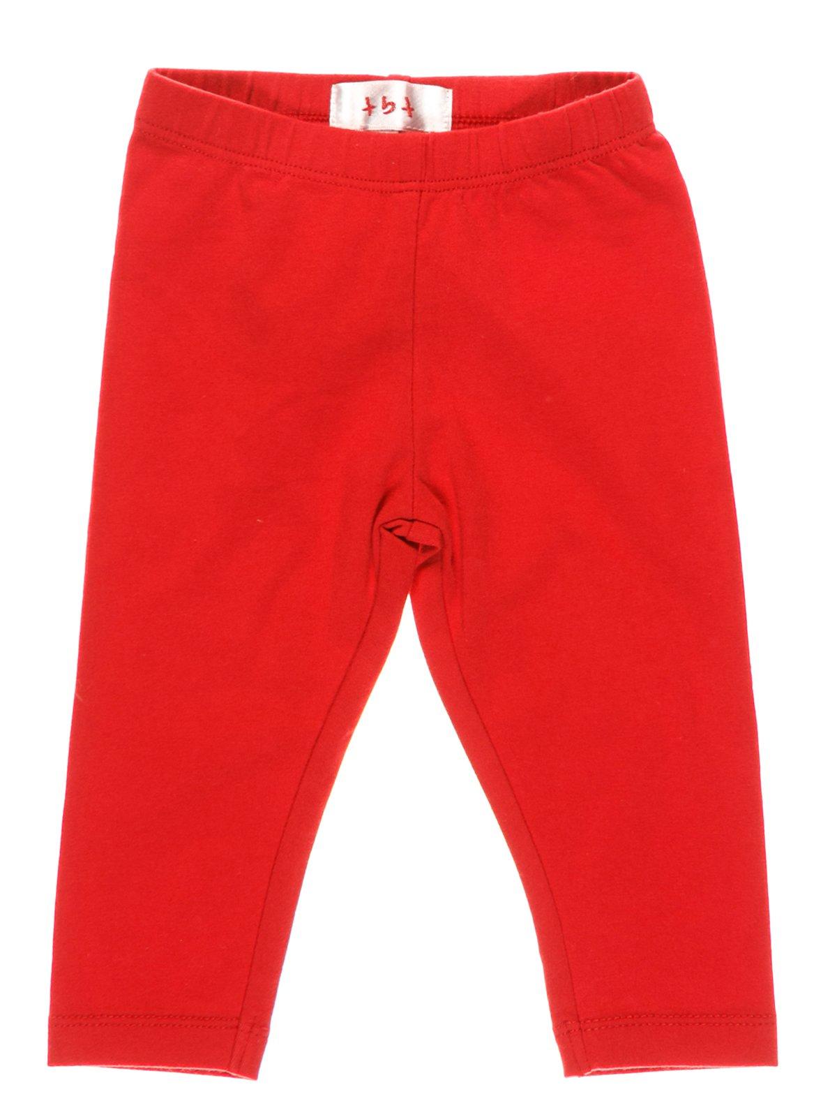 Легінси червоні | 3484877