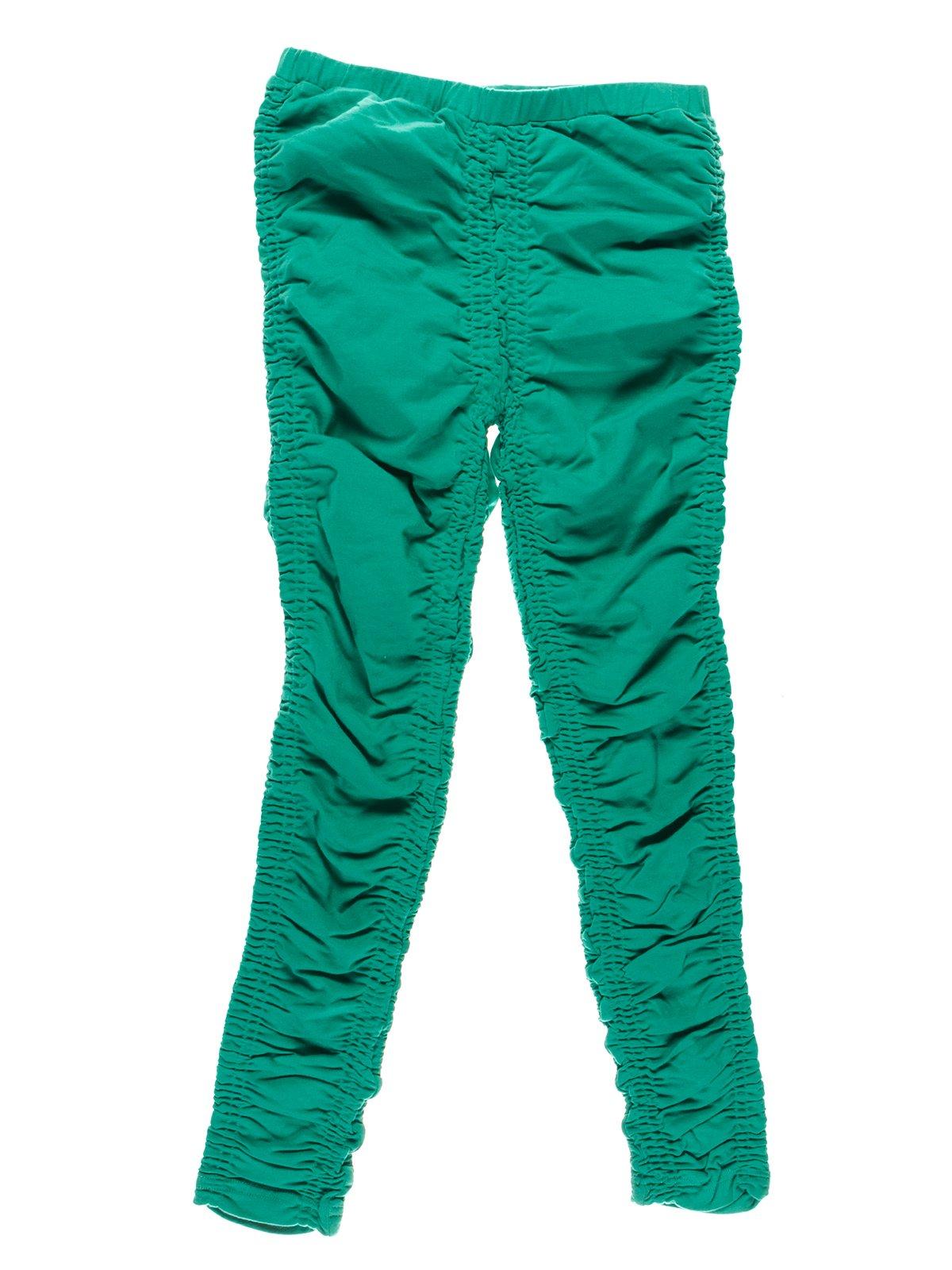 Легінси зелені | 3484801