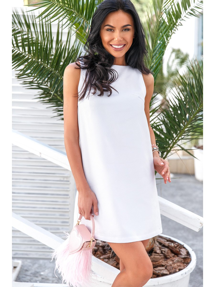 Платье белое | 3496454