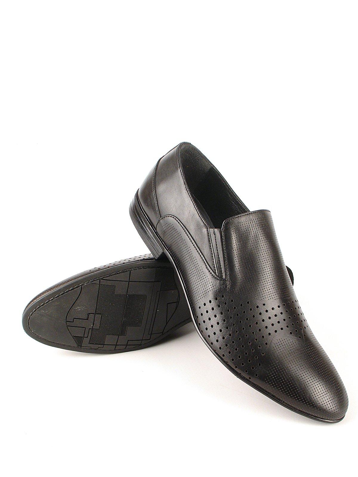 Туфли черные | 3379843
