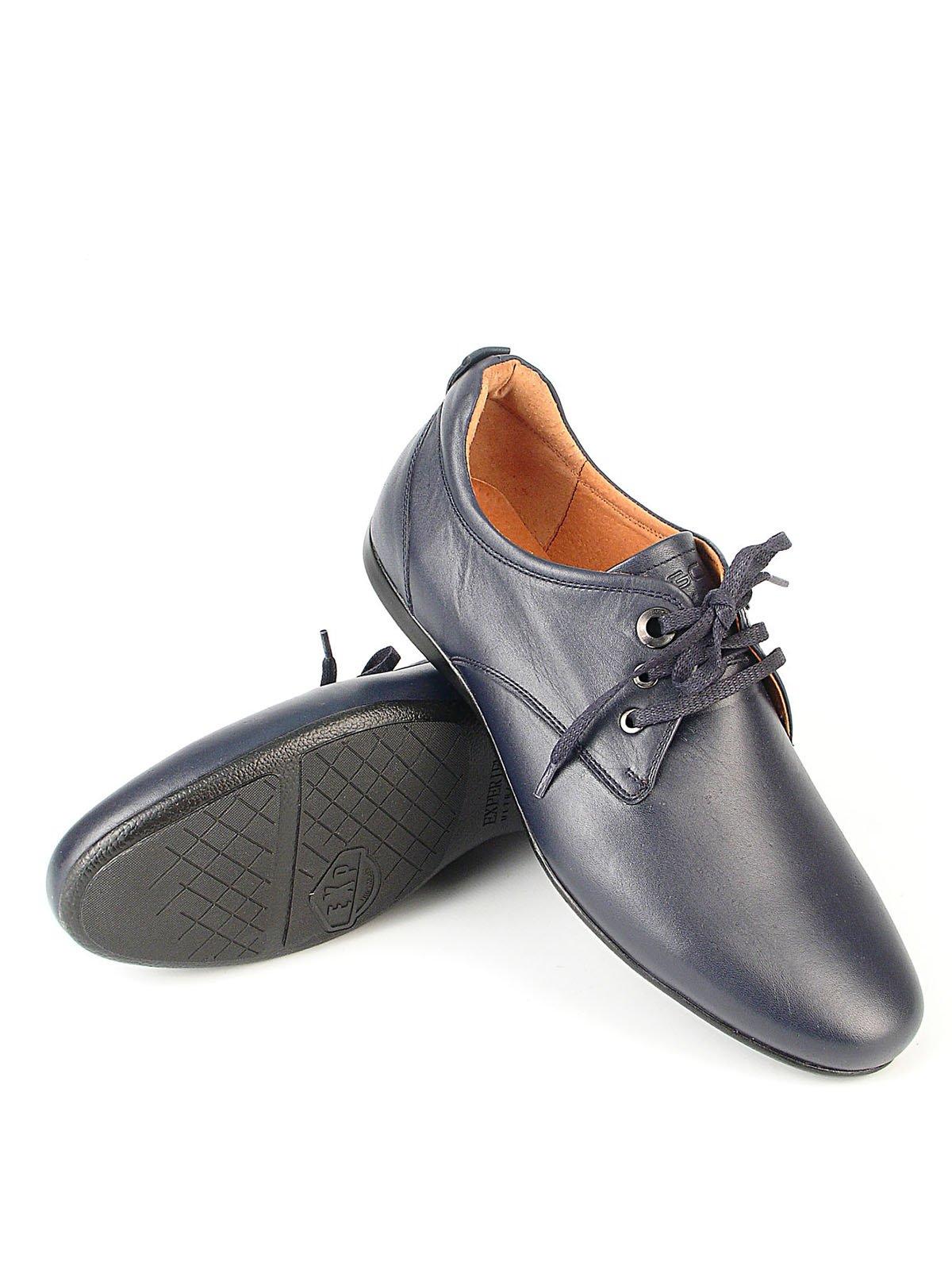 Туфлі сині   3481901