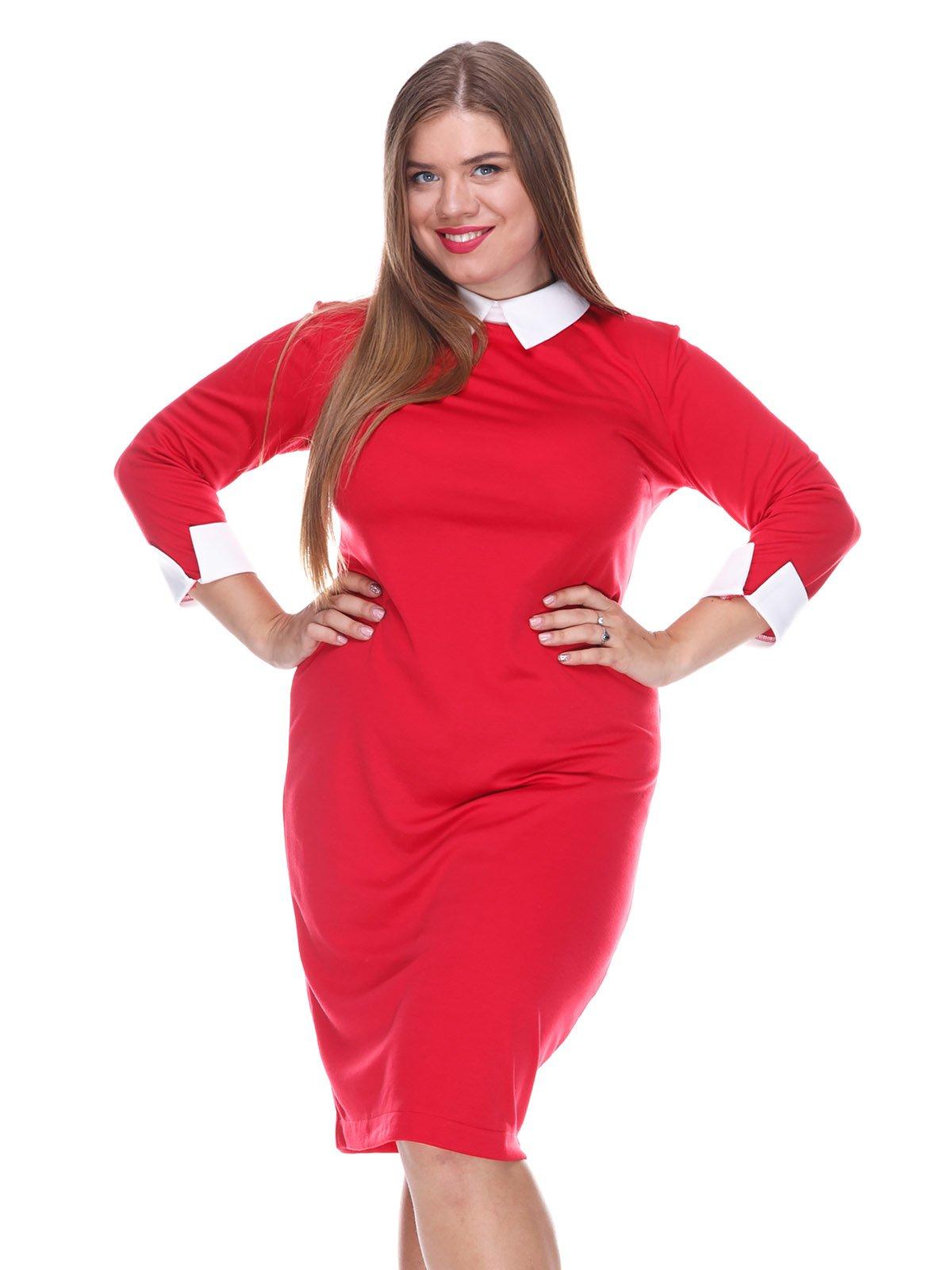 Сукня червона | 3486379