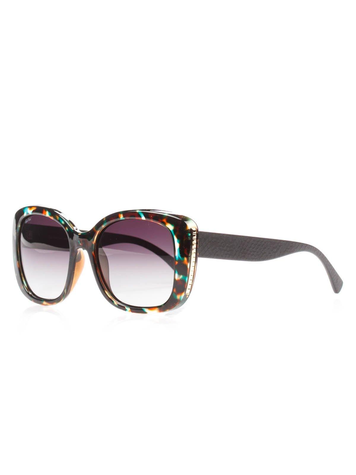 Очки солнцезащитные | 3474399