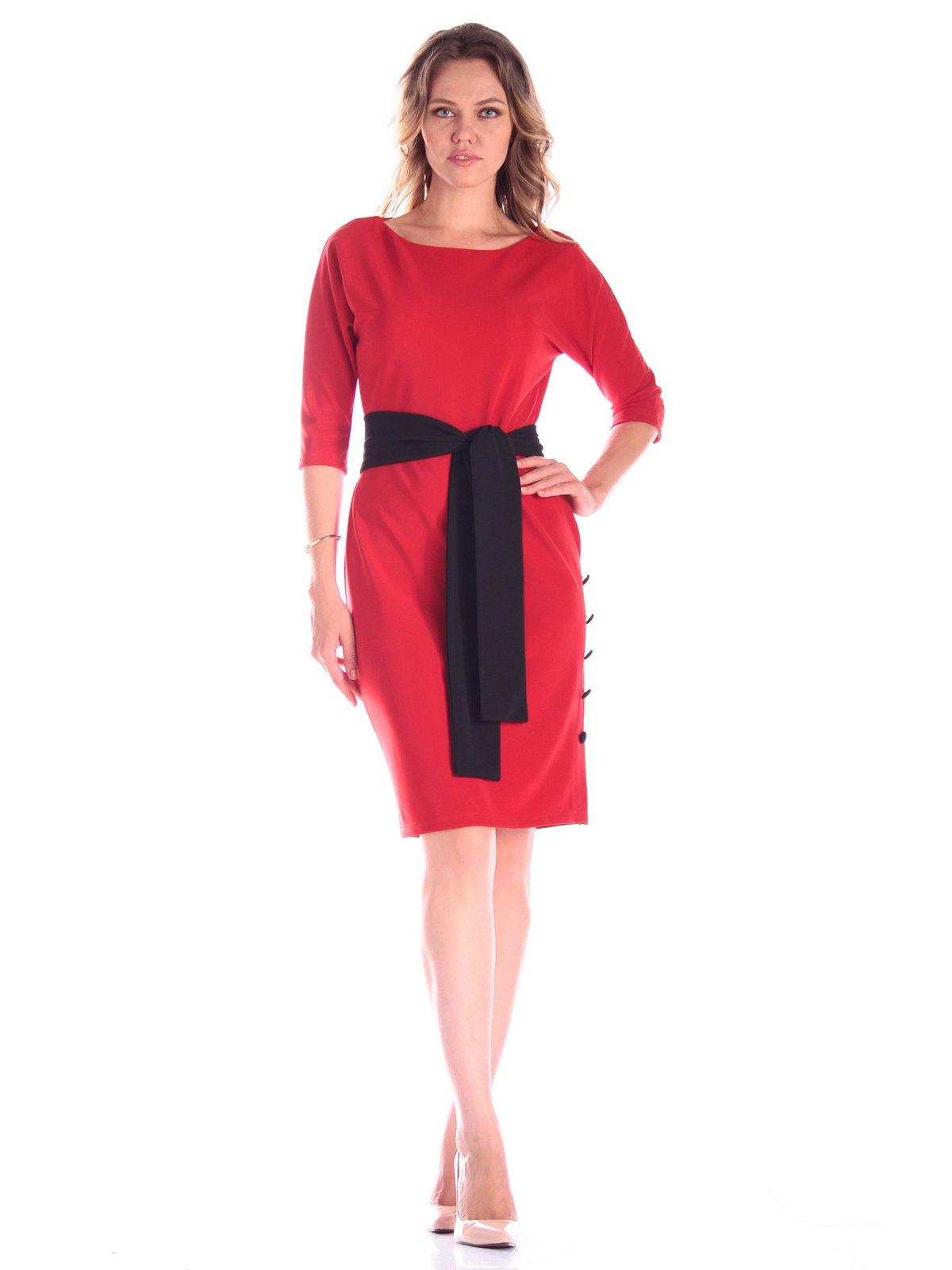 Сукня червона | 3498746